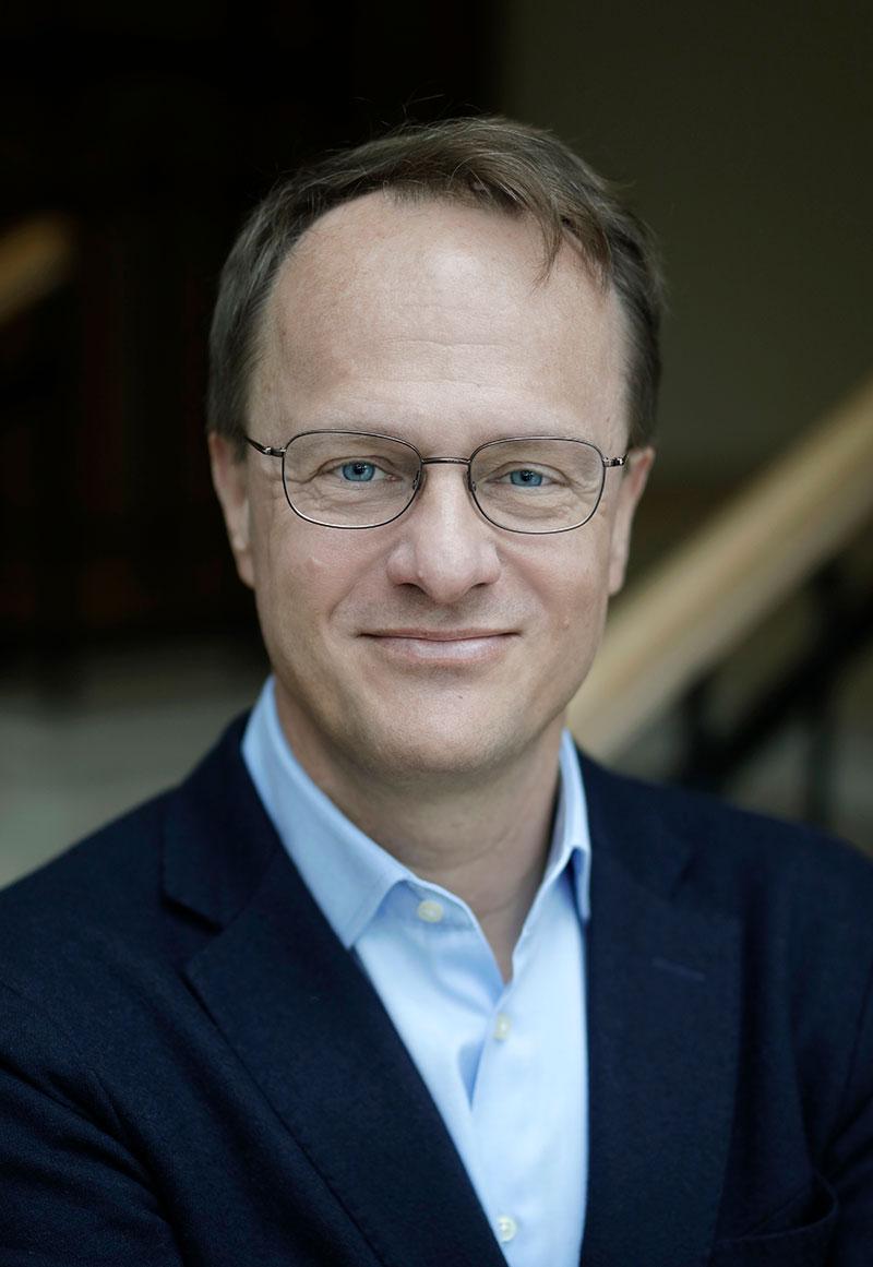 """""""Macht der Gene"""" mit Univ. Prof. Dr. Markus Hengstschläger"""