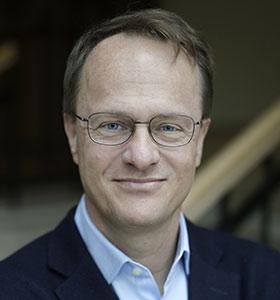 Univ. Prof. Dr. Markus Hengstschläger
