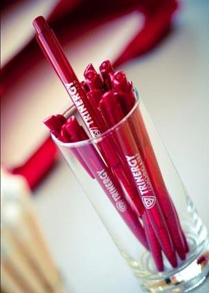 Trinergy Stift