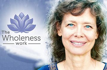 Connirae Andreas - The Wholeness Work