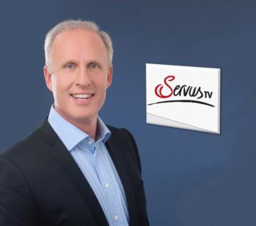 Dr. Roman Braun auf Servus TV