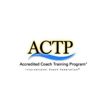 ICF-International Coach Federation