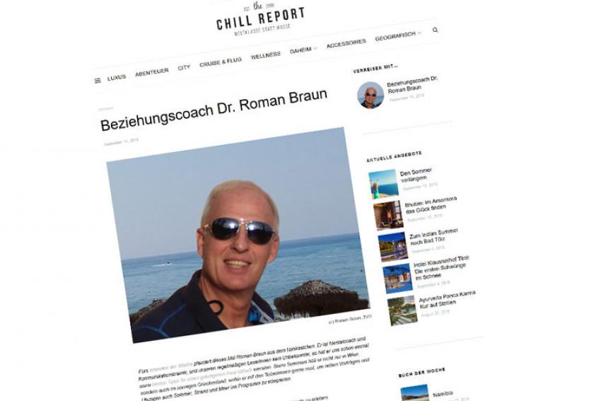 Dr. Roman Braun im