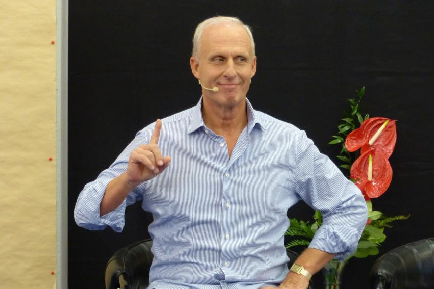 Dr. Roman Braun | Jänner Kompakt 2019