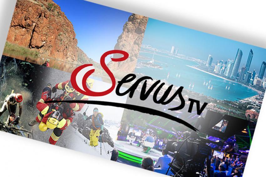 "Dr. Roman Braun in ""SERVUS TV"" 09/2021"
