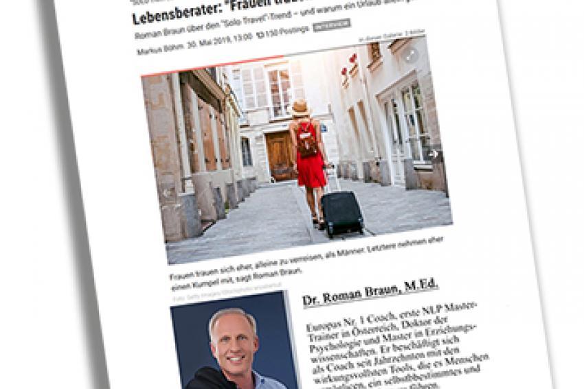 Dr. Roman Braun in