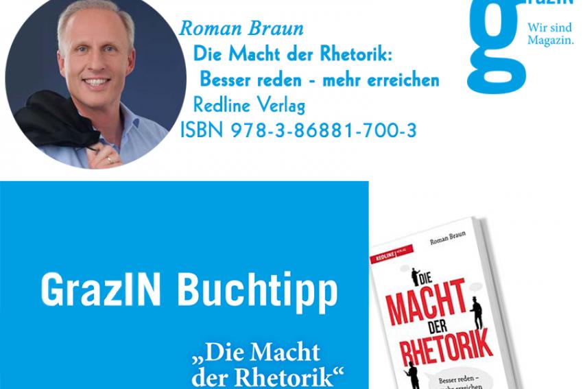 Dr. Roman Braun in der