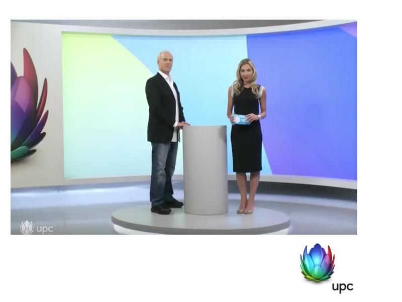 Dr. Roman Braun in den UPC-News auf W24...