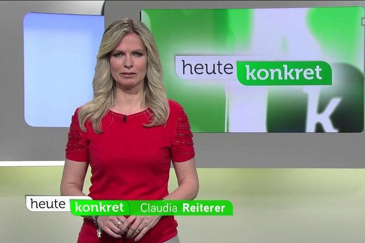 Roman Braun im ORF