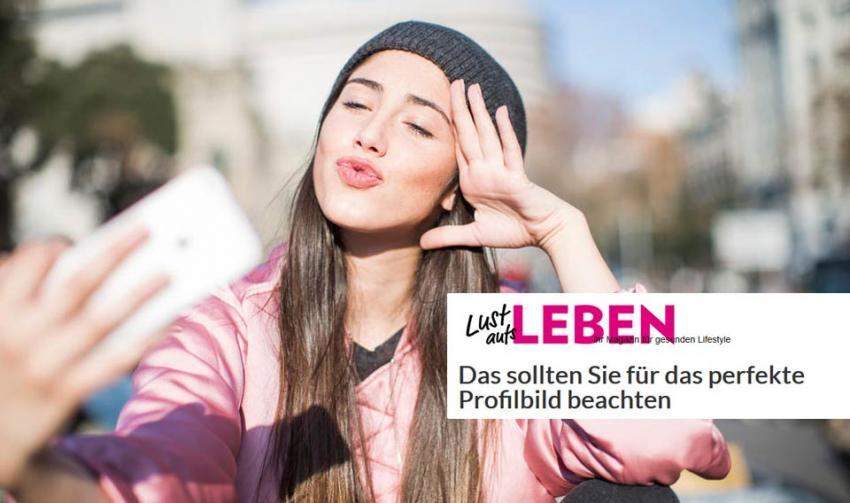 Dr. Roman Braun im Online-Magazin LEBEN 03/2018 ...