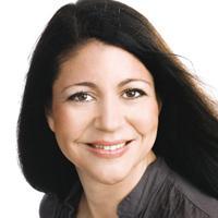 Elisabeth Ornauer