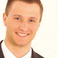 DI(FH), BSC(WU) Florian Rottensteiner