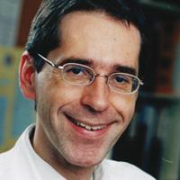 Dr. Heinz Burgmann