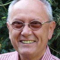 Dr. Wolfgang Scherzer