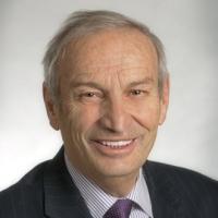 † Univ. Prof. Heinz Oberhummer